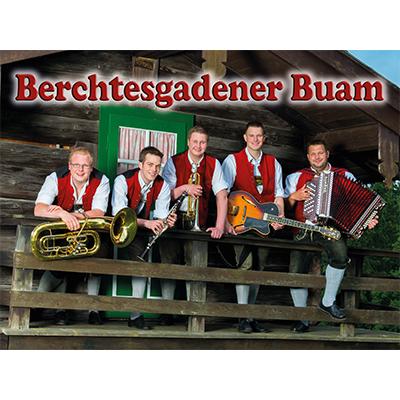 Berchtesgadener Buam