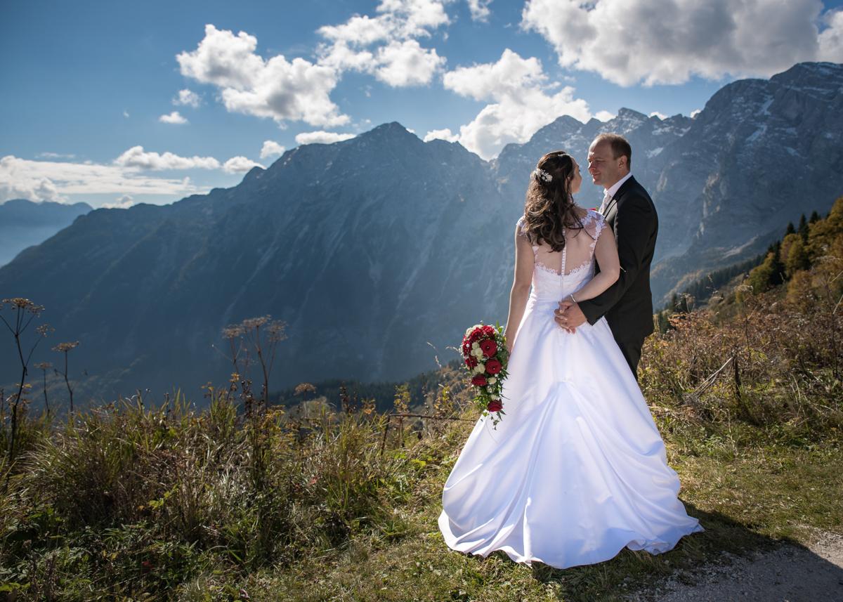 Bildwerkstatt Feiga - Hochzeit Claudia & Florian