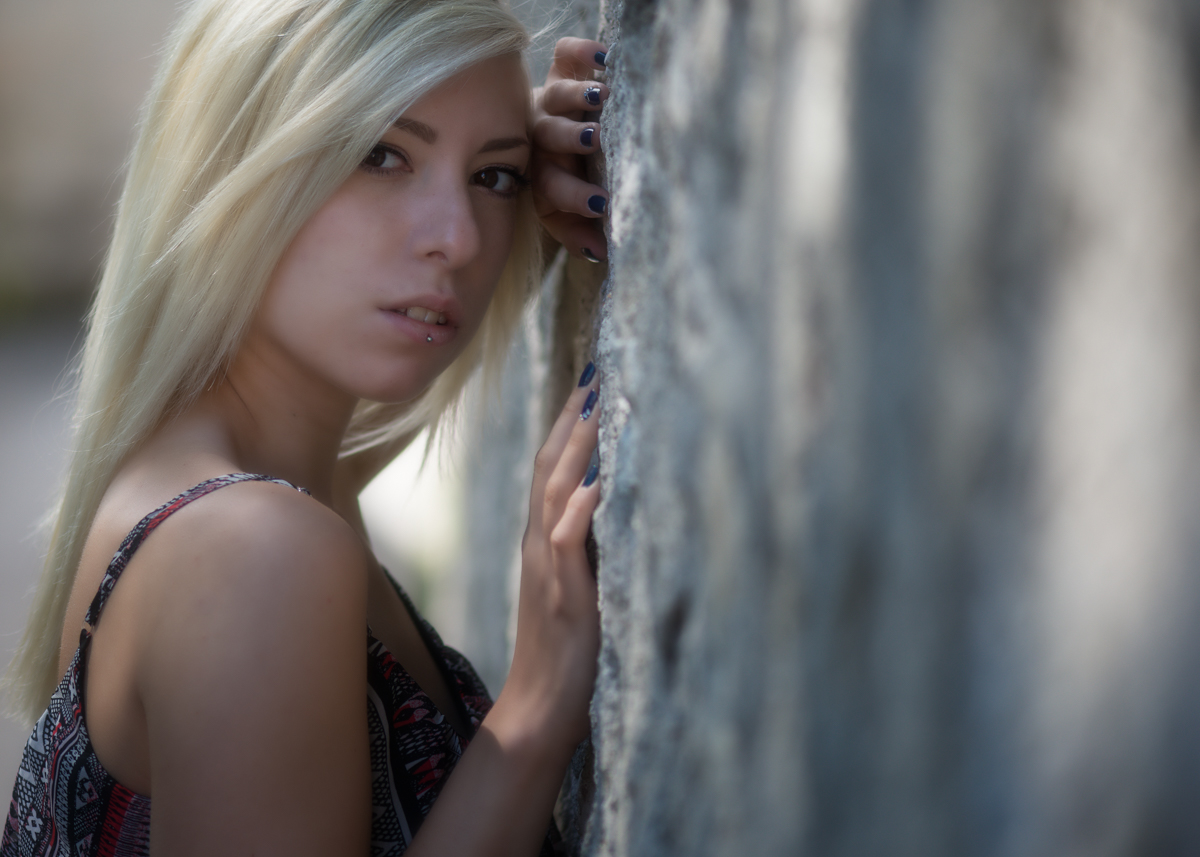 Bildwerkstatt Feiga - Portrait